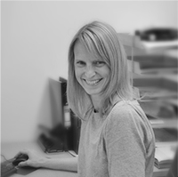 Alison Cook - Director & Office Manager